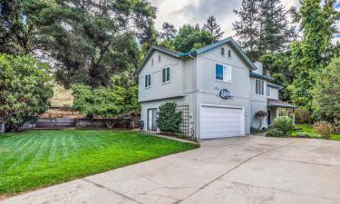 325 Day Valley RD 95003 - One of Aptos Homes for Sale
